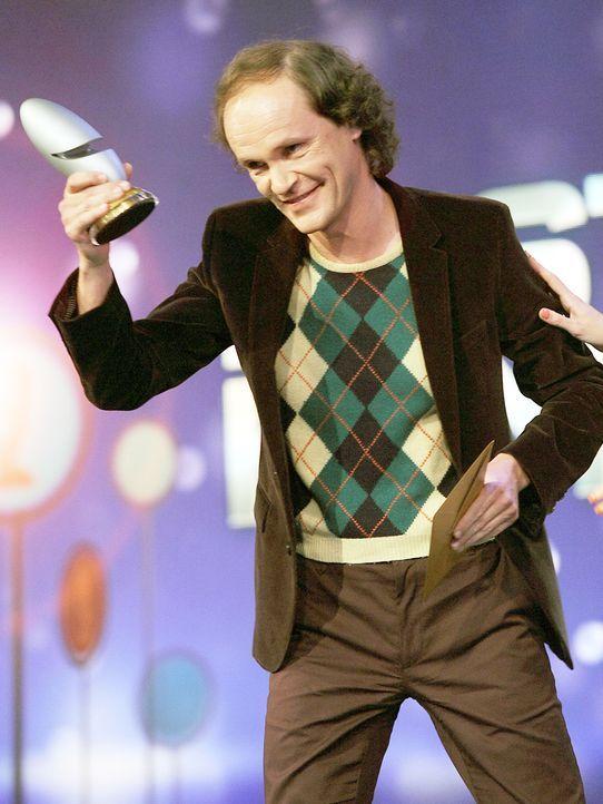 Comedypreis-2013-Olaf-Schubert-13-10-15-dpa - Bildquelle: dpa picture alliance