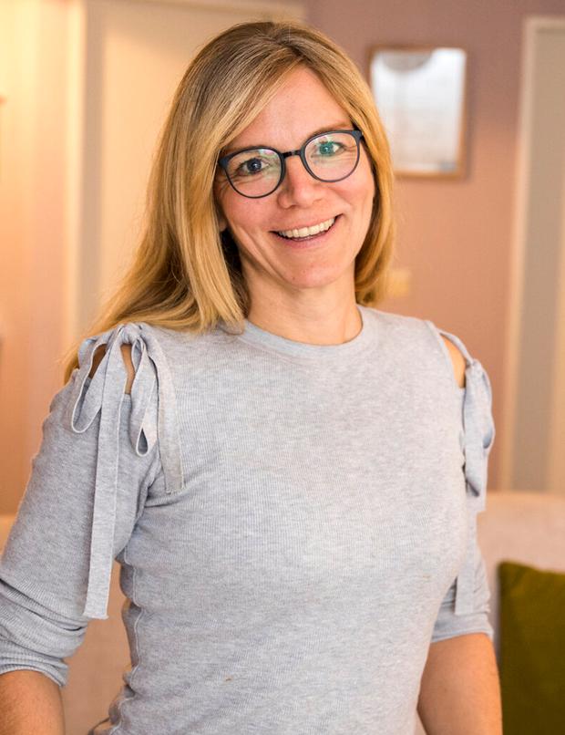 Mütter machen Porno 2020 | Portraitbild: Britta