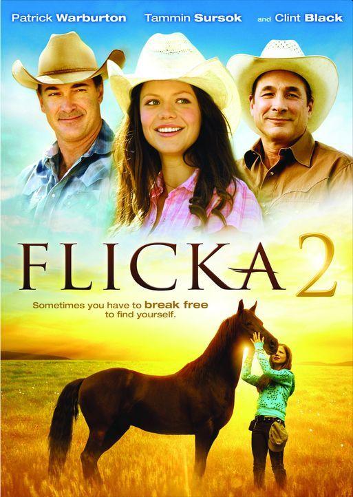 Flicka 2 - Plakatmotiv - Bildquelle: 20Century Fox