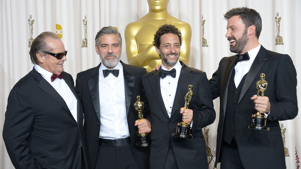 Oscars-Gewinner-130224-07-getty-AFP - Bildquelle: getty-AFP