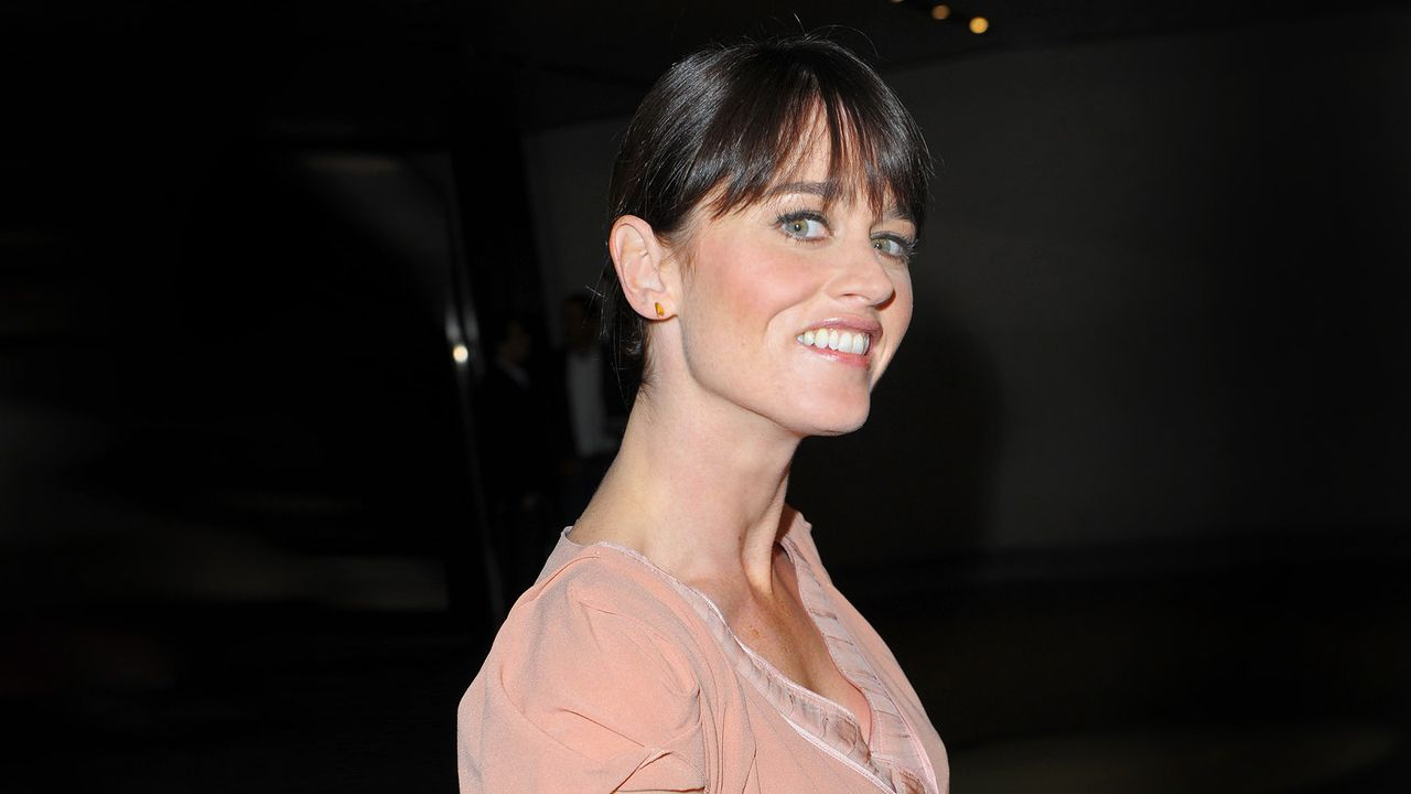 Robin Tunney6 - Bildquelle: getty-AFP