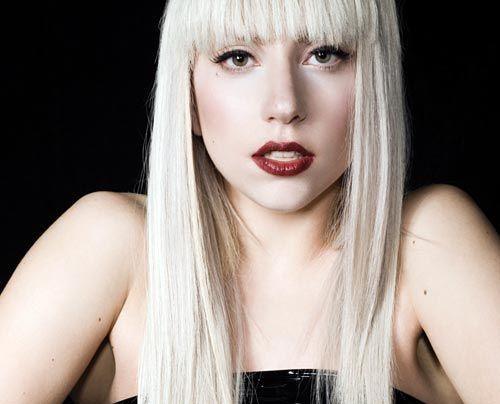 Galerie: Lady GaGa - Bildquelle: Aaron Fallon - Universal Music