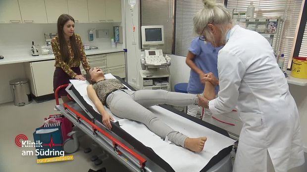 Klinik Am Südring - Die Familienhelfer - Klinik Am Südring - Die Familienhelfer - Skinny Jeans