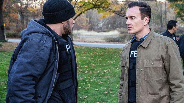 Fbi: Most Wanted - Fbi: Most Wanted - Staffel 1 Episode 5: Unsichtbar