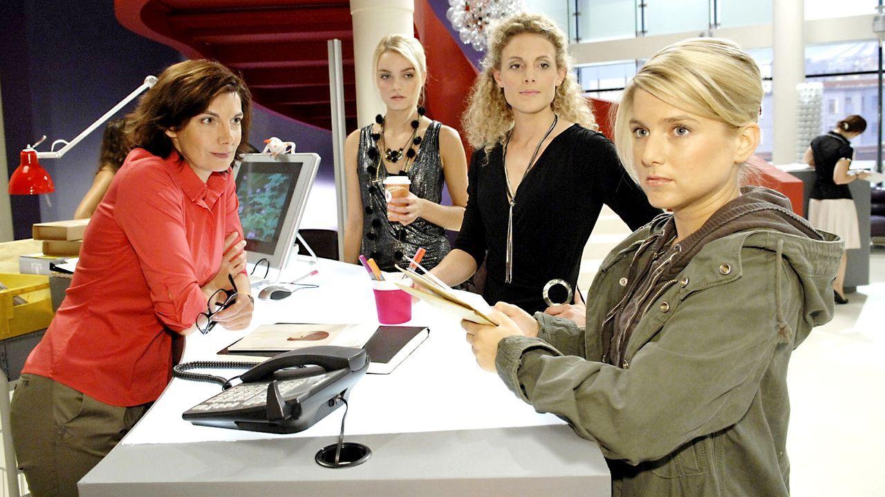 Anna-und-die-Liebe-Folge-07-Bild-3-Oliver-Ziebe-Sat.1 - Bildquelle: Sat.1/Oliver Ziebe