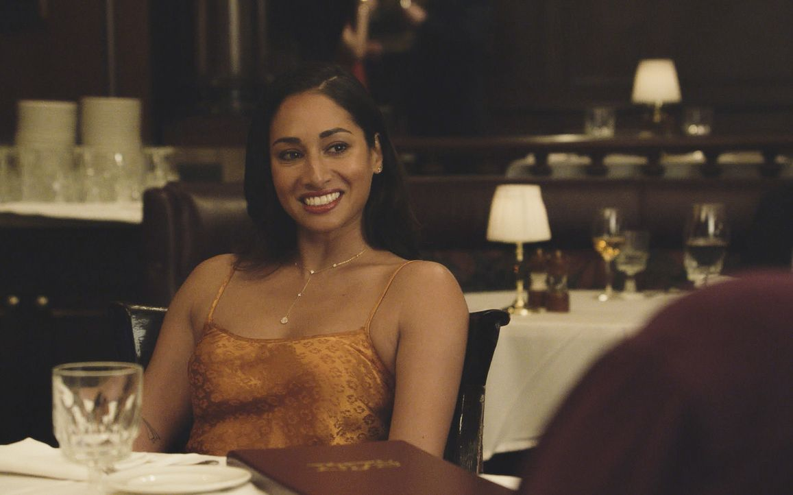 Tani Rey (Meaghan Rath) - Bildquelle: 2019 CBS Broadcasting, Inc. All Rights Reserved.
