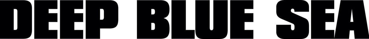 Deep Blue Sea - Logo - Bildquelle: Warner Bros. Pictures