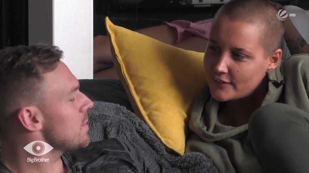 Big Brother - Big Brother - Folge 5: Kontrollverlust - Muss Michelle Sich Unterordnen?