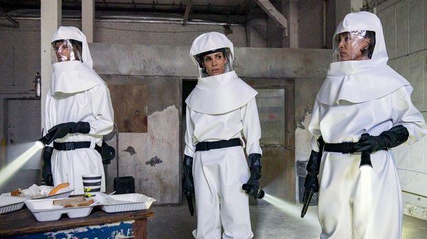 Navy Cis: L.a. - Navy Cis: L.a. - Staffel 11 Episode 4: Das Virus