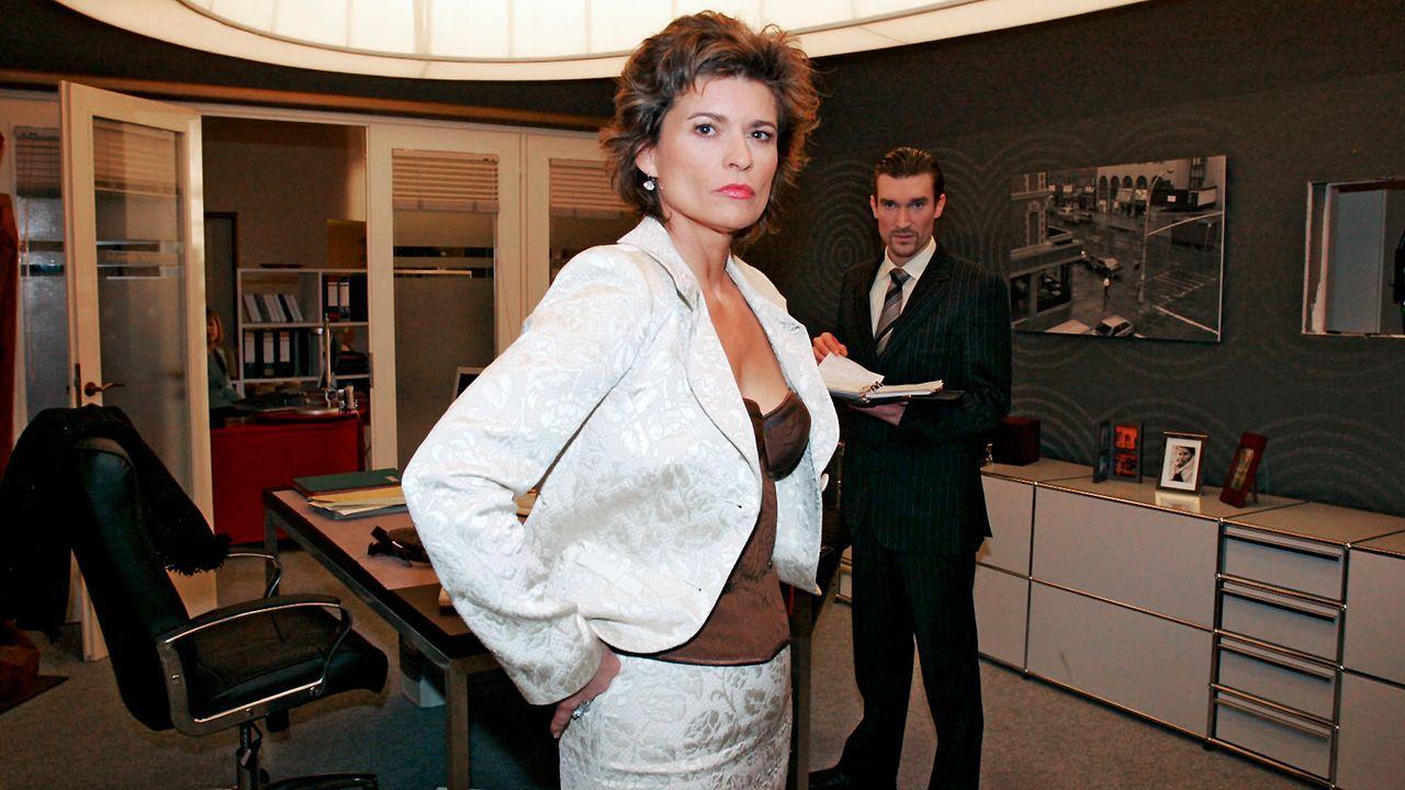verliebt-in-berlin-folge-16-05-SAT1-Noreen-Flynn - Bildquelle: Sat.1/Noreen Flynn