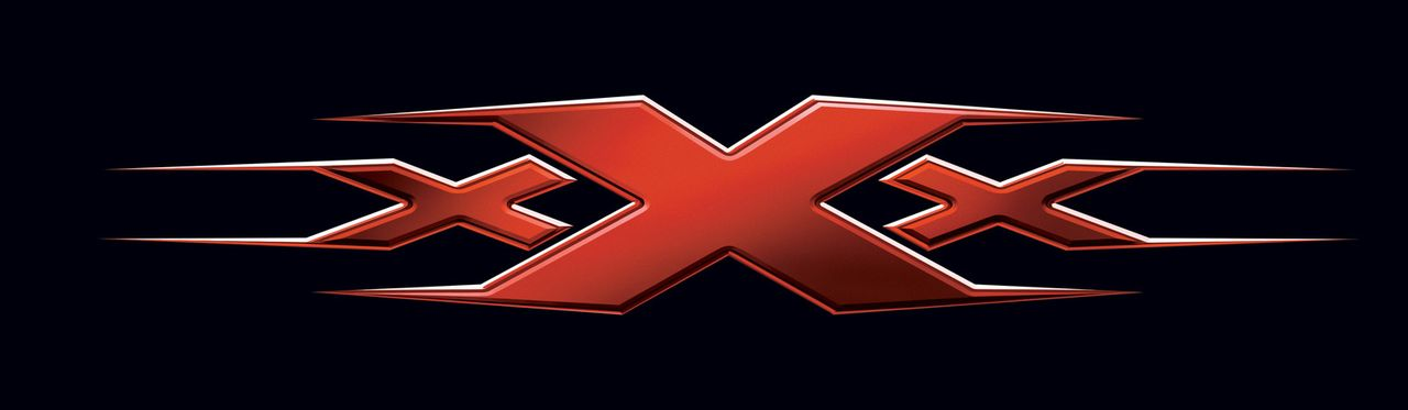 XXX - TRIPLE X - Logo - Bildquelle: 2003 Sony Pictures Television International. All Rights Reserved.