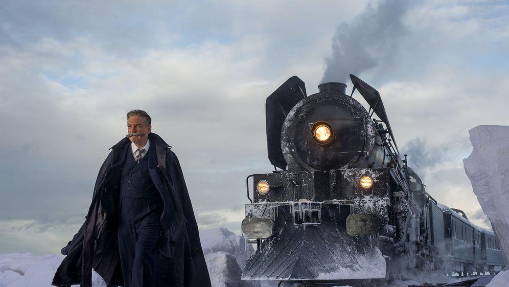 Mord im Orient Express - Bildquelle: Nicola Dove 2017 Twentieth Century Fox Film Corporation. All rights reserved. / Nicola Dove