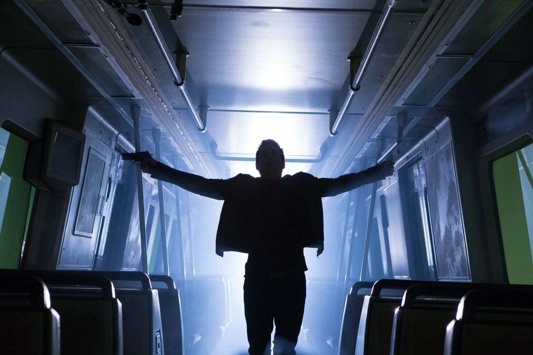 Charles Ambrose (Colin Farrell) - Bildquelle: 2015 Concorde Filmverleih GmbH