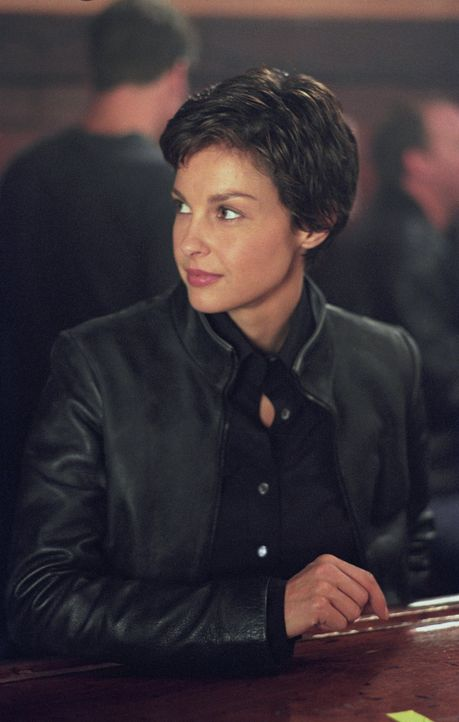 Jessica Shepard (Ashley Judd) arbeitet als Spezialistin für Gewaltverbrechen bei der Polizei von San Francisco. Sie hat eine große Karriere vor si... - Bildquelle: Paramount Pictures