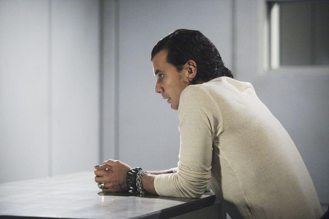 Ist Popstar Paul Davies alias Dante (Gavin Rossdale) der Mörder von vier jungen Frauen? Das BAU-Team wird es herausbekommen ... - Bildquelle: Touchstone Television