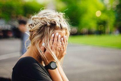 Du hast das Gefühl, dich um alles kümmern zu müssenIn jeder Beziehung gibt e...