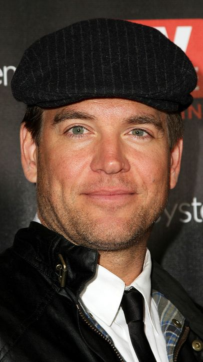 michael-weatherly-10-11-08-schiebermuetze-getty-AFP - Bildquelle: getty-AFP