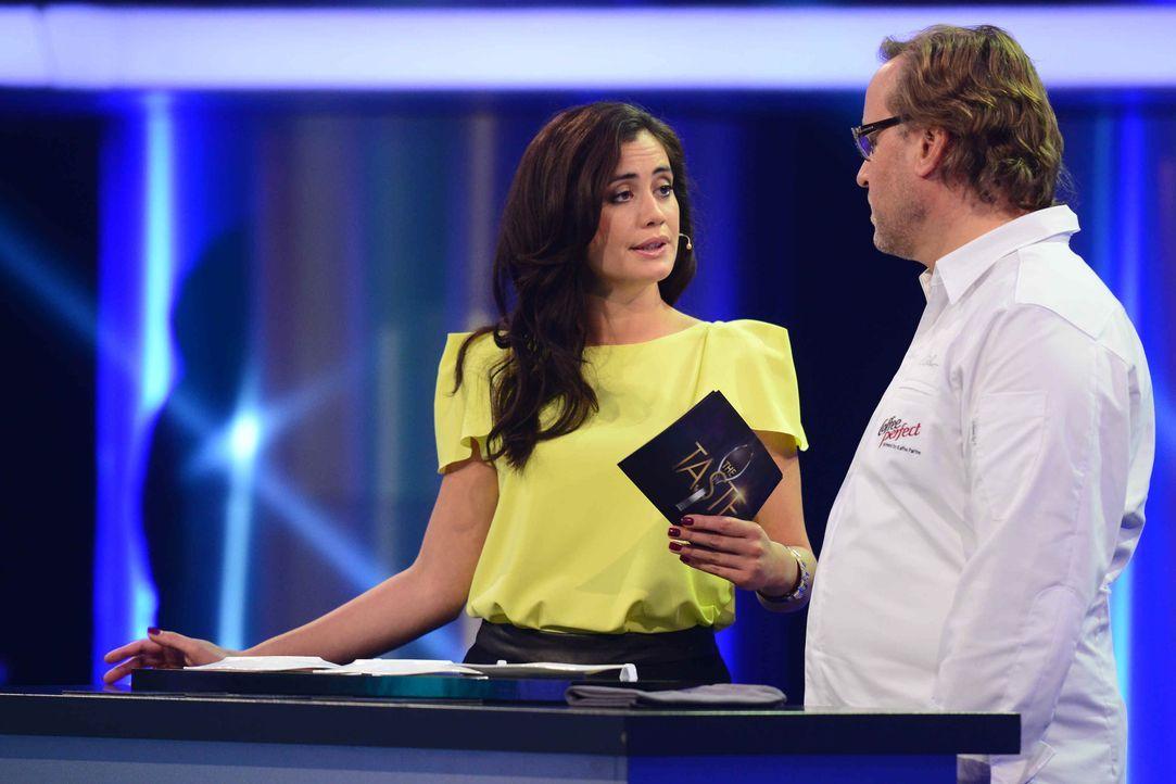 The_Taste_Staffel_Episode6_Guido_Engels23 - Bildquelle: SAT.1/Guido Engels