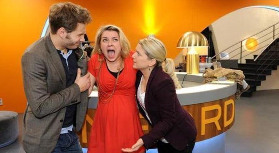 Anna Und Die Liebe Video Staffel 3 Episode 682 Sturmwarnung Sat 1
