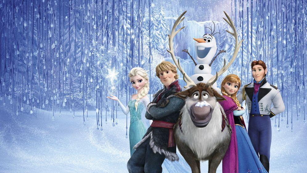Die Eiskönigin - Völlig unverfroren - Bildquelle: 2013 Disney. All Rights Reserved