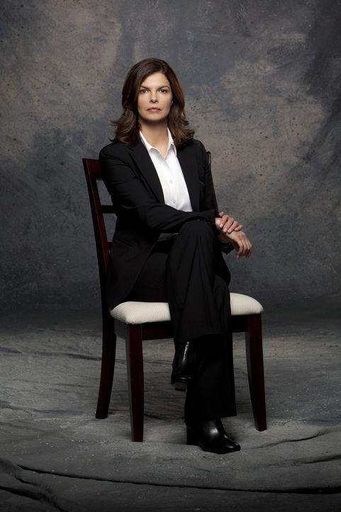 (8. Staffel) - Alex Blake (Jeanne Tripplehorn) ist neu im B.A.U.-Team ... - Bildquelle: ABC Studios
