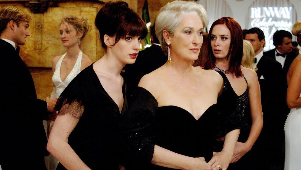 Der Teufel trägt Prada - Bildquelle: 2006 Twentieth Century Fox