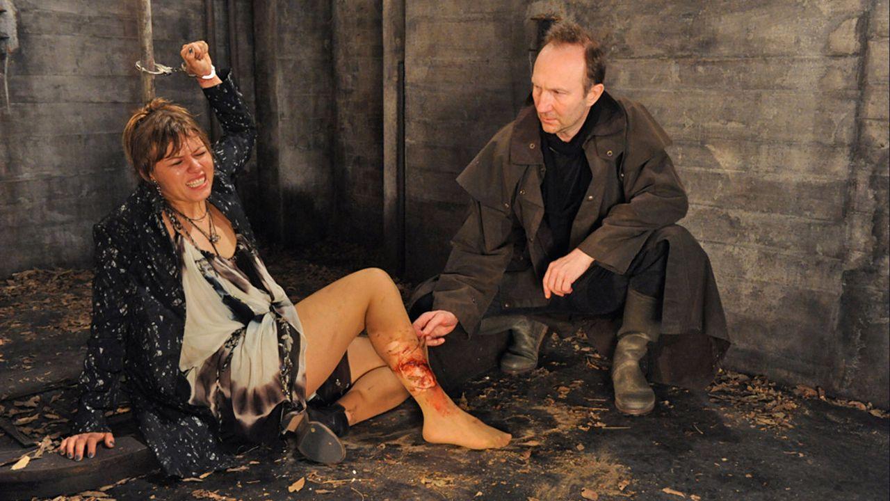 Anna-und-die-Liebe-Folge-724-02-Sat1-Claudius-Pflug - Bildquelle: SAT.1/Claudius Pflug