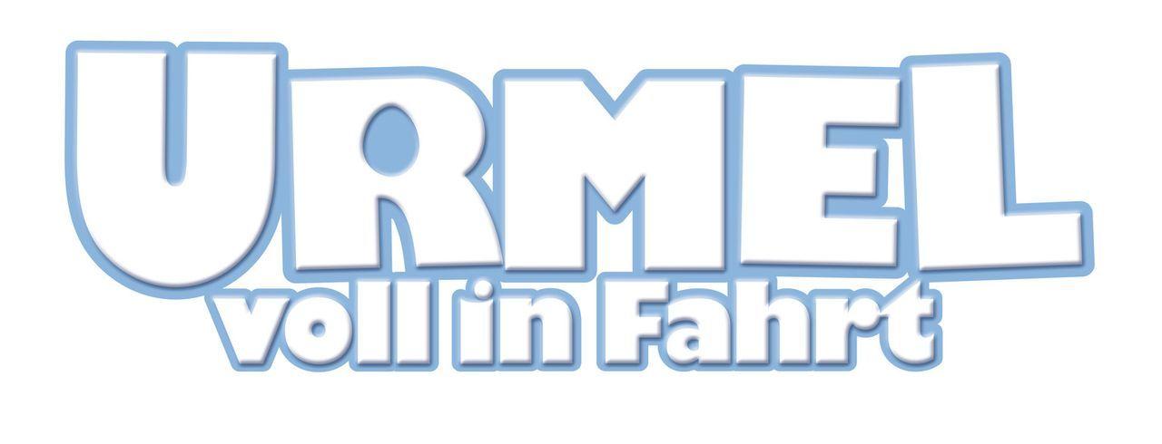 """URMEL VOLL IN FAHRT"" - Logo - Bildquelle: Constantin Film"