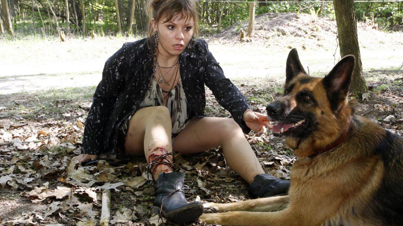 Anna-und-die-Liebe-Folge-723-01-Sat1-Noreen-Flynn - Bildquelle: SAT.1/Noreen Flynn