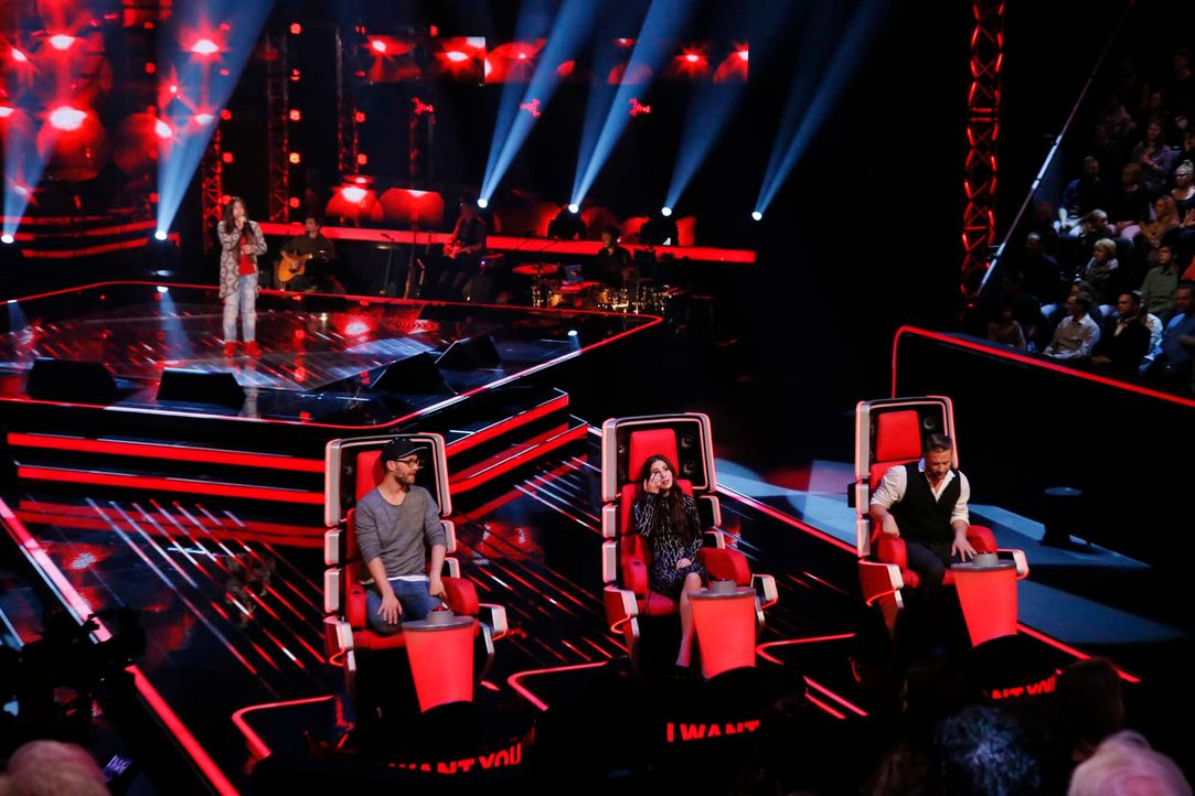 The-Voice-Kids-Stf04-Epi04-Jury-SAT1-Richard-Huebner - Bildquelle: © SAT.1/ Richard Hübner
