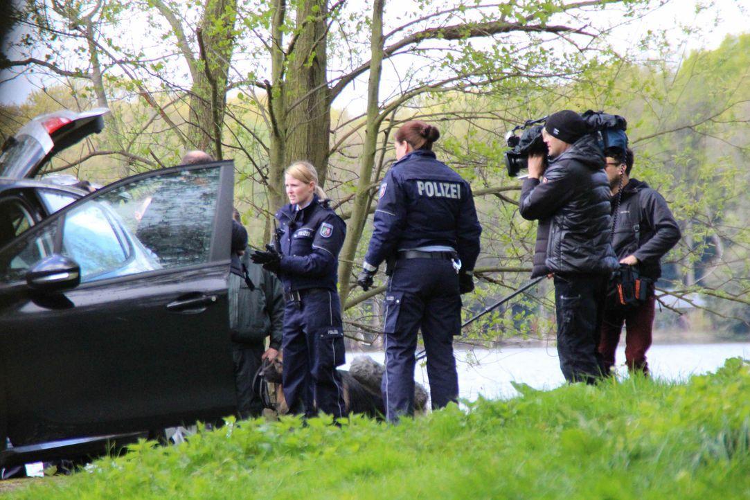 Die Ruhrpottwache: Ob spektakuläre Verfolgungsjagden, Explosionen, Helikoptereinsätze oder die schwierige Suche nach einem Beweisstück - die Ermittl... - Bildquelle: SAT.1