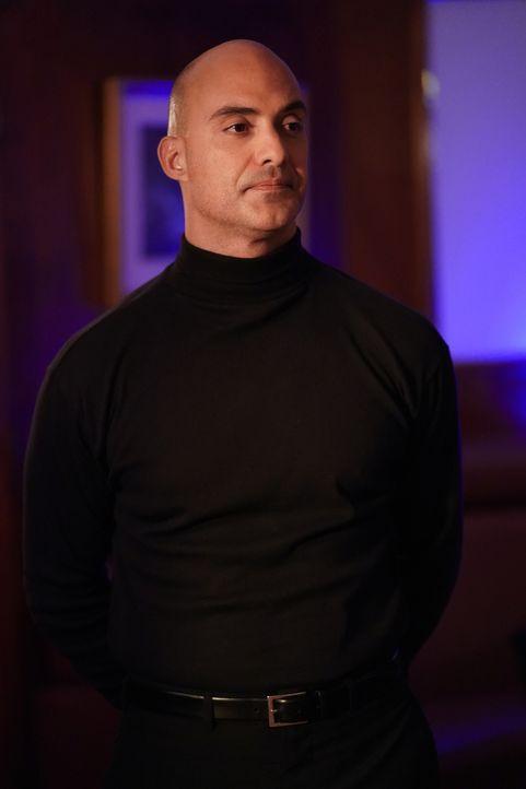 Neil Farzad (Eyas Younis) - Bildquelle: Greg Gayne 2019 CBS Broadcasting, Inc. All Rights Reserved. / Greg Gayne
