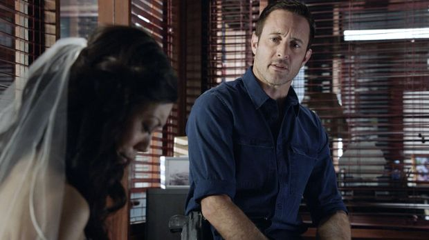 Hawaii Five-0 - Hawaii Five-0 - Staffel 9 Episode 22: Noelani