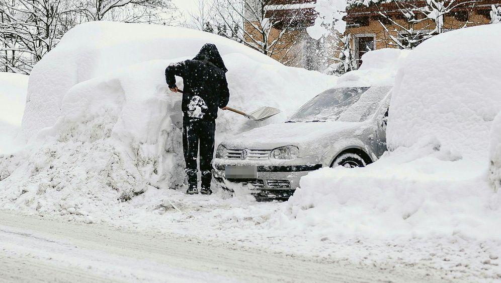 Schnee österreich Aktuell