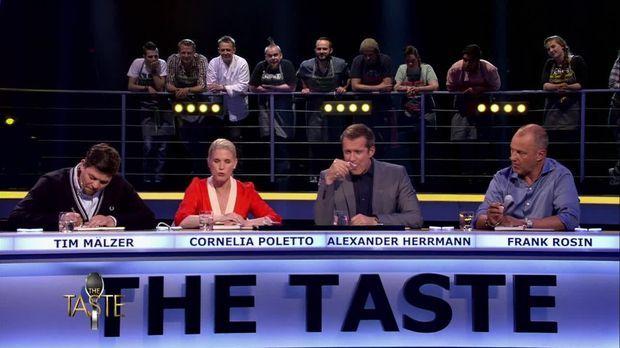 The Taste Staffel 3