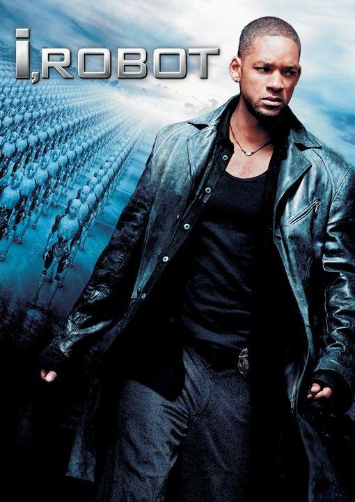 I, ROBOT - Artwork - Bildquelle: 2004 Twentieth Century Fox Film Corporation. All rights reserved.