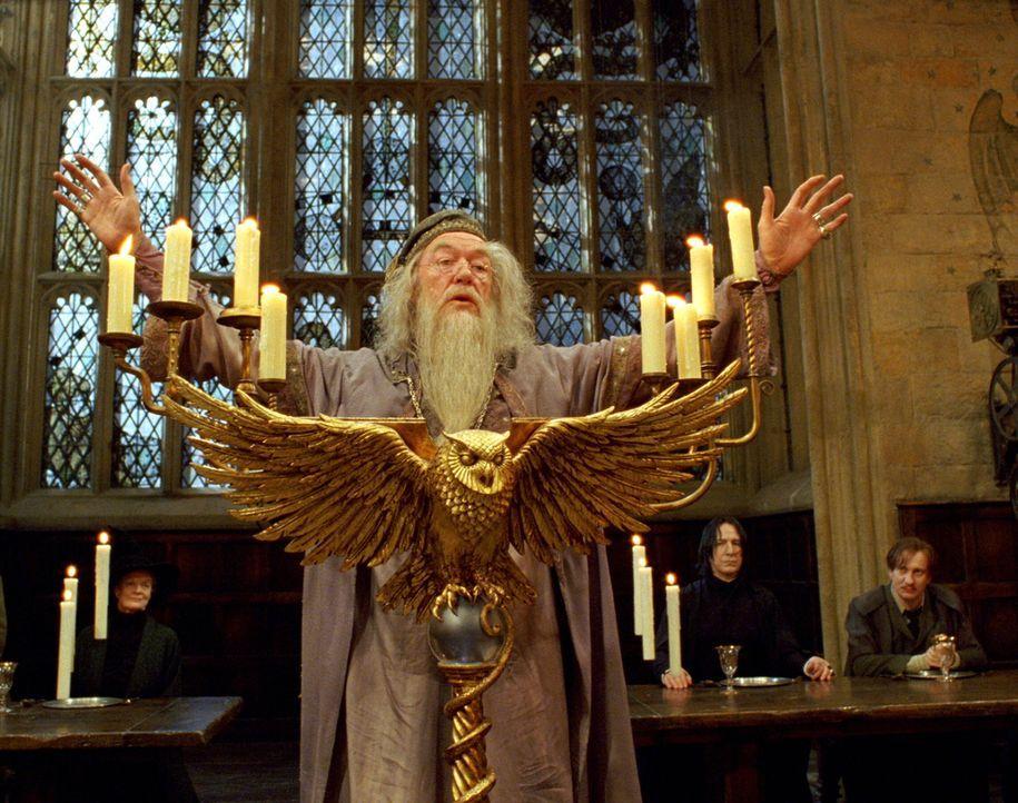 Harry Potter und der Gefangene von Askaban - Bildquelle: Warner Television