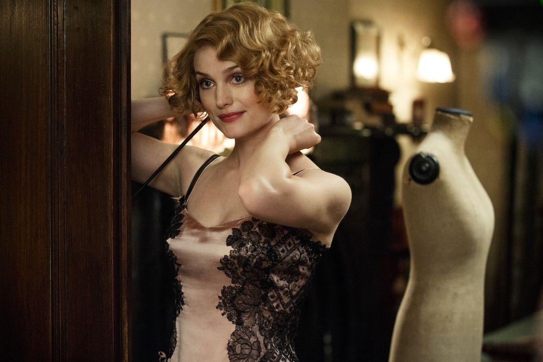 Queenie Goldstein (Alison Sudol) - Bildquelle: Warner Bros.