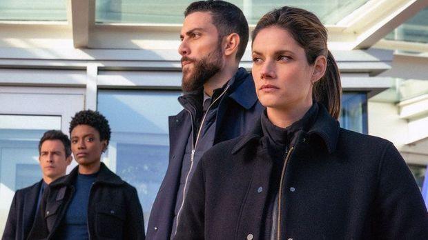 Fbi: Special Crime Unit - Fbi: Special Crime Unit - Staffel 3 Episode 3: Nemesis