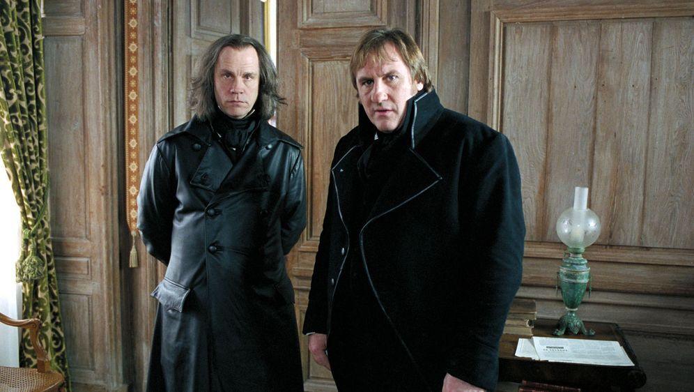 Les Miserables - Gefangene des Schicksals - Bildquelle: Taurus Film