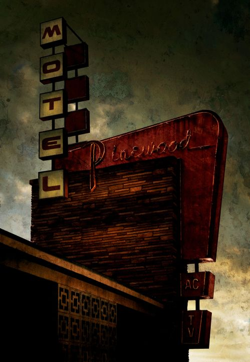 MOTEL - Artwork - Bildquelle: 2007 CPT Holdings, Inc. All Rights Reserved. (Sony Pictures Television International)