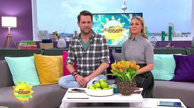Frühstücksfernsehen - Frühstücksfernsehen - 29.01.2020: Personalisierte Preise, Gangsta-rap & Das Zucker-experiment Teil 2
