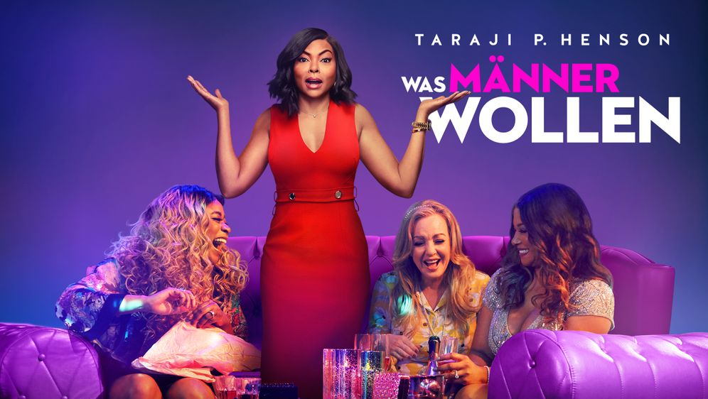 Was Männer wollen - Bildquelle: 2018 Paramount Players, A Division of Paramount Pictures. All Rights Reserved.