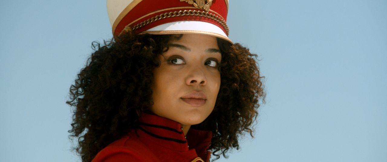Jackie Hollis (Tessa Thompson) - Bildquelle: Constantin Film Verleih GmbH