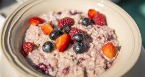 Gesunde Rezepte & Lebensmittel_2015_08_10_Müsli selber machen_Bild 3_foto...