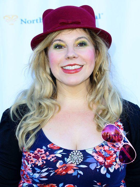 Kirsten-Vangsness-13-09-28-getty-AFP - Bildquelle: getty-AFP