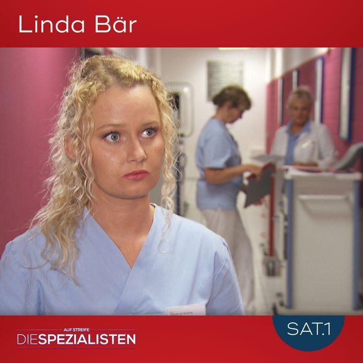 Linda Bär - Bildquelle: SAT.1
