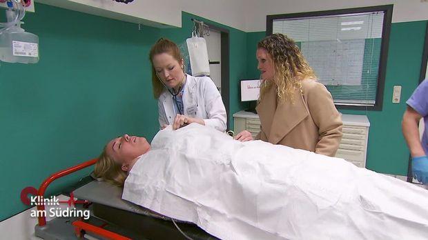 Klinik Am Südring - Klinik Am Südring - Schwitz Und Fertig