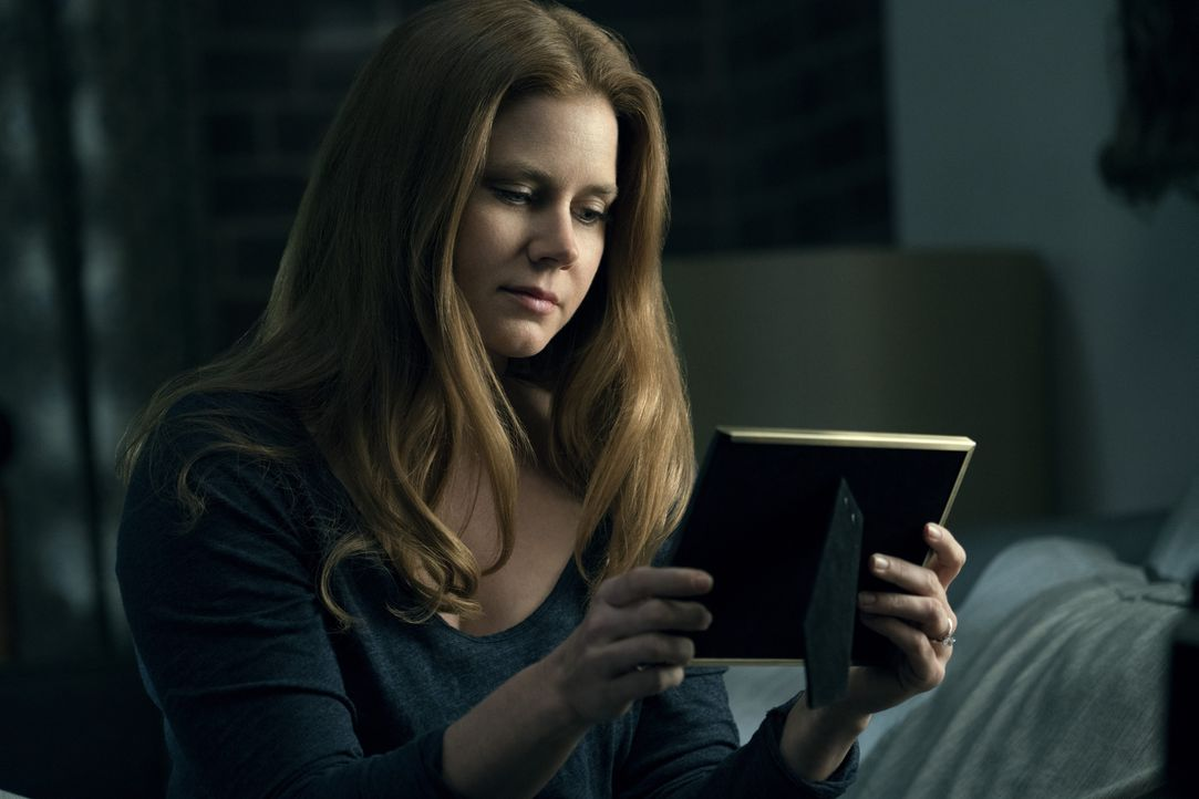 Lois Lane (Amy Adams) - Bildquelle: Warner Bros.