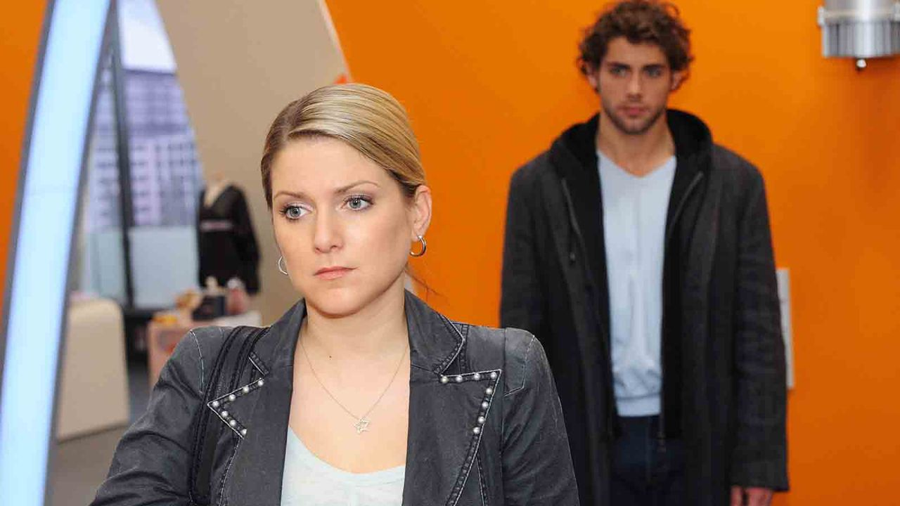 Anna-und-die-Liebe-Folge-623-01-SAT1-Claudius-Pflug - Bildquelle: SAT.1/Claudius Pflug
